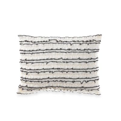 Laura Ashley® Cassandra Breakfast Throw Pillow
