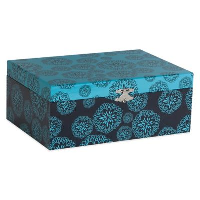 Mele & Co. Layla Girl's Jewelry Box
