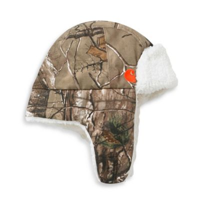 Sherpa Lined Bubba Hat