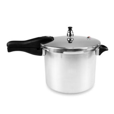 IMUSA® 7.5-Quart Aluminum Pressure Cooker