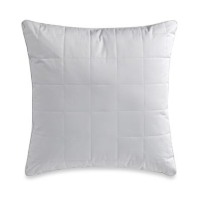 400 Thread Count European Pillow