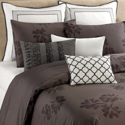 Vera Wang™ Pom Poms 3-Piece Queen Duvet Cover Set