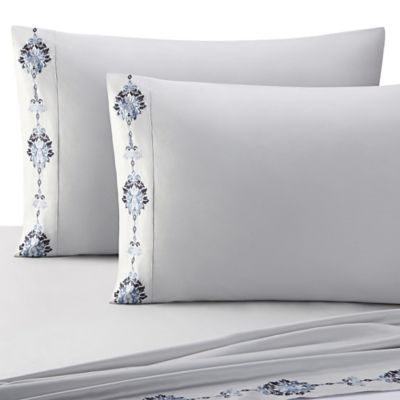 J. Queen New York™ Brianna Full Sheet Set