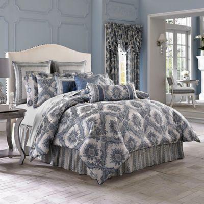 J. Queen New York™ Brianna Queen Comforter Set