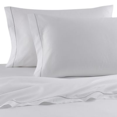 Vera Wang™ Pom Poms Queen Sheet Set