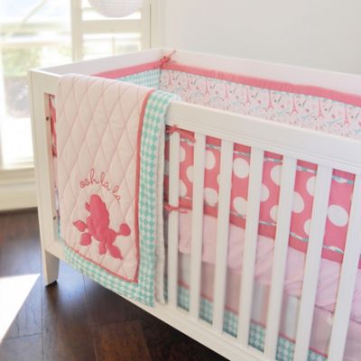Pam Grace Creations Posh Baby Bedding