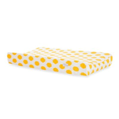 Yellow Changing Pads