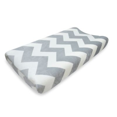 True Baby Quinn Changing Pad Cover