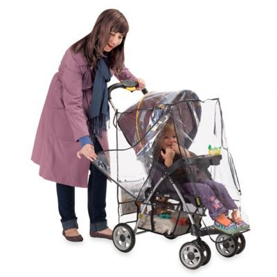 Nûby™ Deluxe Stroller Weather Shield