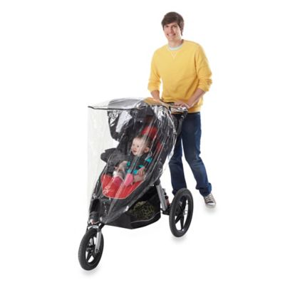 Nûby™ Jogging Stroller Weather Shield
