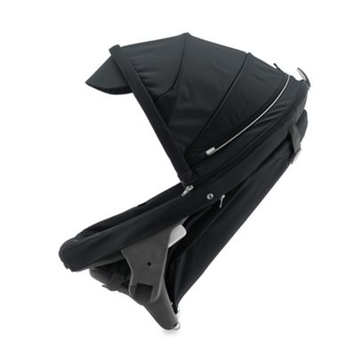 Stokke® Crusi™ Sibling Seat in Black