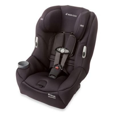 Black Convertible Baby Car Seats