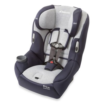 Navy Car Seats