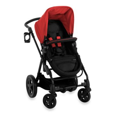 i'coo® Photon Stroller in Red