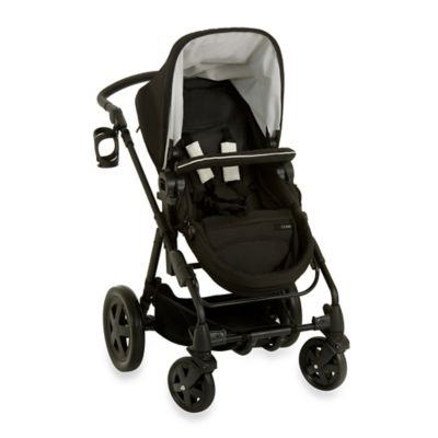 i'coo® Photon Stroller in Black