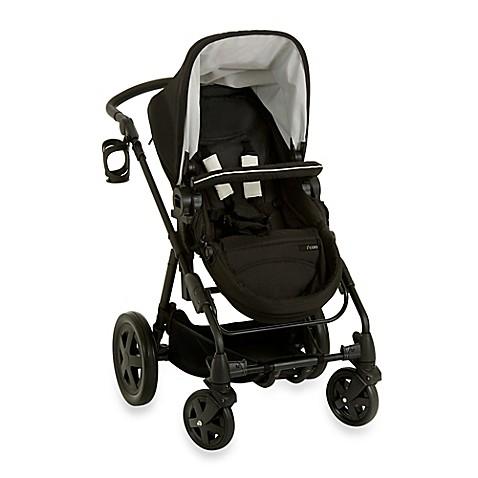 i'coo® Photon Stroller in Black