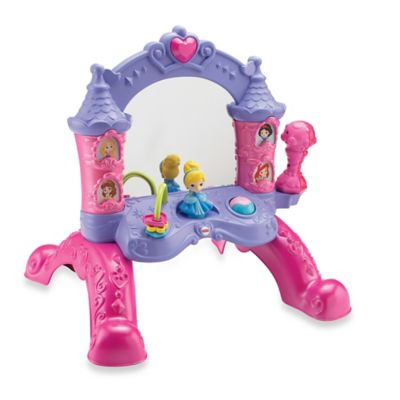 Fisher-Price® Disney® Princess Musical Mirror