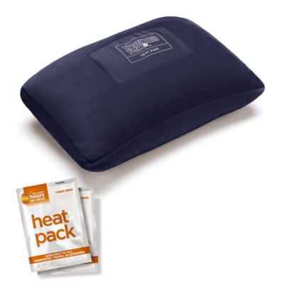 ThermaTek® Heated Lumbar Comfort Pillow