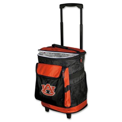 Auburn University Rolling Cooler