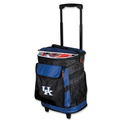 University of Kentucky Rolling Cooler