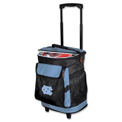 University of North Carolina Rolling Cooler