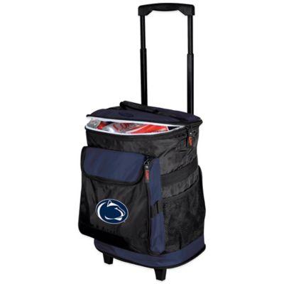 Penn State University Rolling Cooler