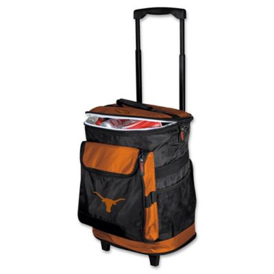 University of Texas Rolling Cooler