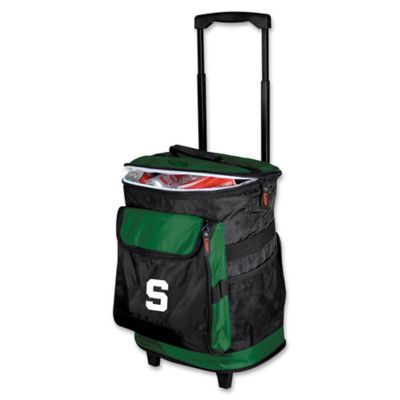 Michigan State Can Cooler