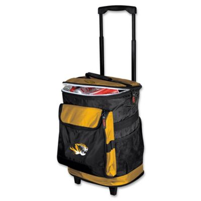 University of Missouri Rolling Cooler