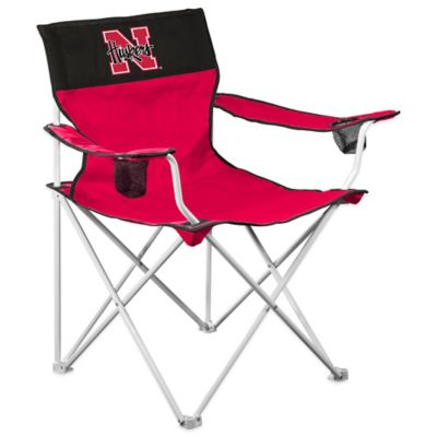 University of Nebraska Big Boy Chair