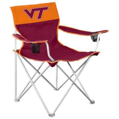Virginia Tech Big Boy Chair