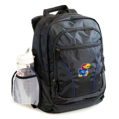 University of Kansas Stealth Backpack
