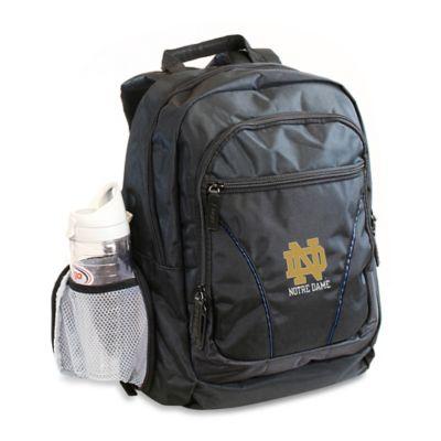 University of Notre Dame Stealth Backpack