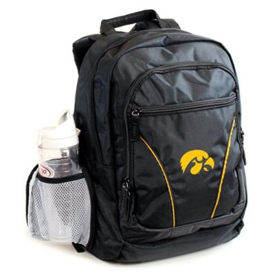 University of Iowa Stealth Backpack