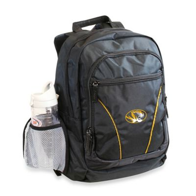 University of Missouri Stealth Backpack