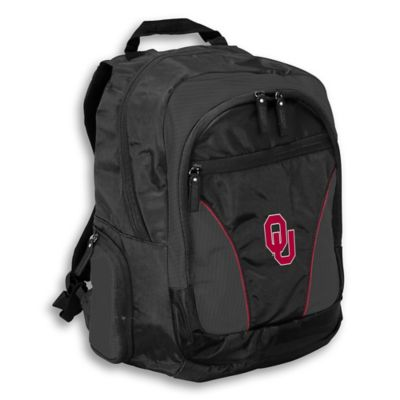 University of Oklahoma Stealth Backpack