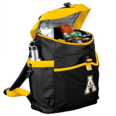 Appalachian State University Backpack Cooler