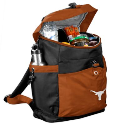 University of Texas Backpack Cooler