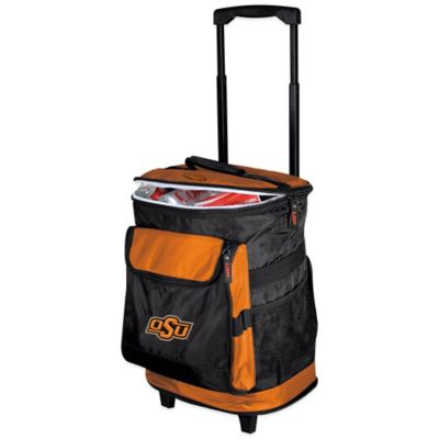 Oklahoma State University Cooler Tote