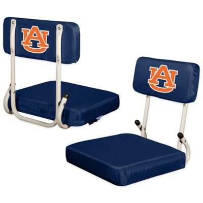 Auburn University Hard Back Stadium Seat
