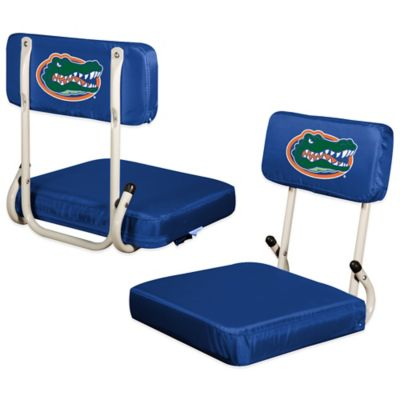 University of Florida Hard Back Stadium Seat