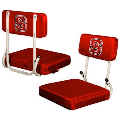 North Carolina State Hard Back Stadium Seat
