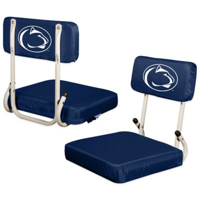 Penn State University Hard Back Stadium Seat