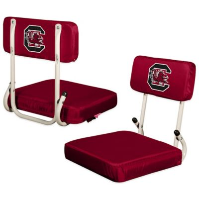 University of South Carolina Hard Back Stadium Seat