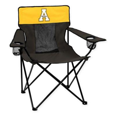 Appalachian State University Collegiate Elite Folding Chair