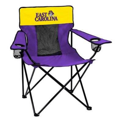 East Carolina University Collegiate Elite Folding Chair
