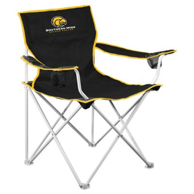 Southern Mississippi University Collegiate Elite Folding Chair