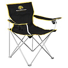 Southern Mississippi University Elite Folding Chair