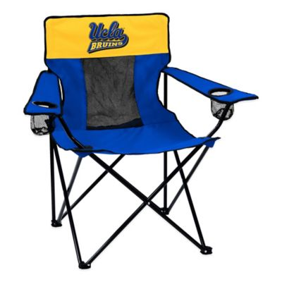 University of California, Los Angeles University Collegiate Deluxe Folding Chair