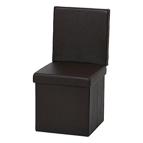 Fhe Folding Ottoman Chair Bedbathandbeyond Com